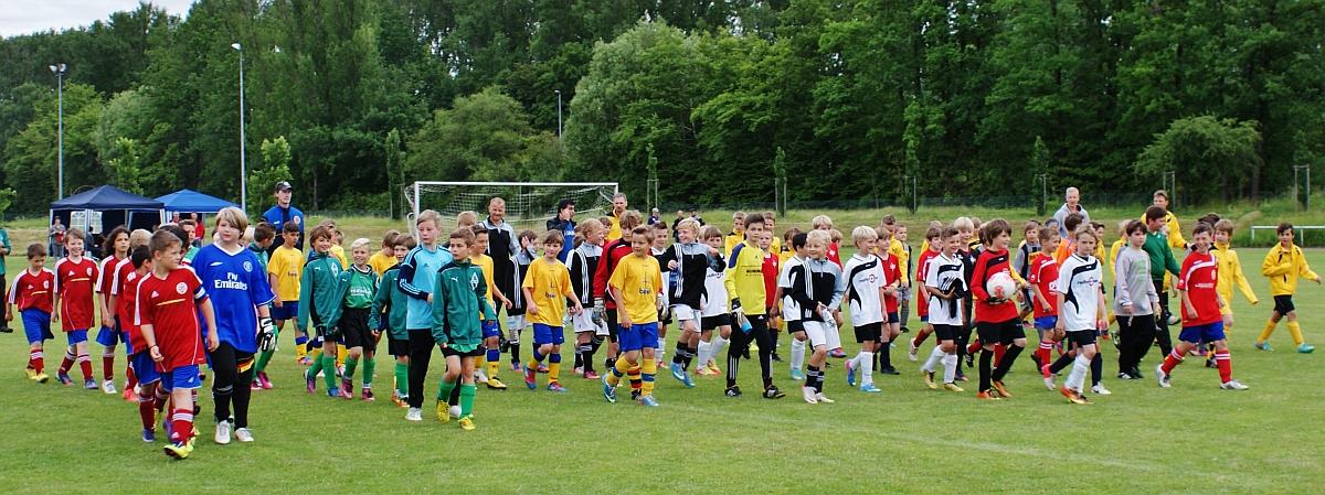 Fussball Jugend Der Jsg Wolfenbuttel Sucht Nachwuchs Esv