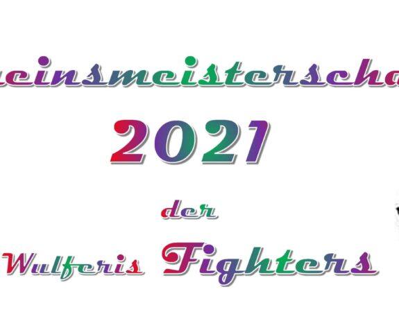 Darts-Vereinsmeister 2021 Sven Schnurbusch